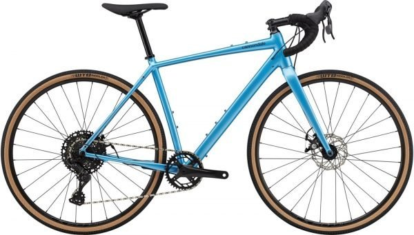 Cannondale Topstone 4 Advent X Gravel Bike