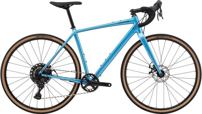 Cannondale Topstone 4 Advent X Gravel Bike