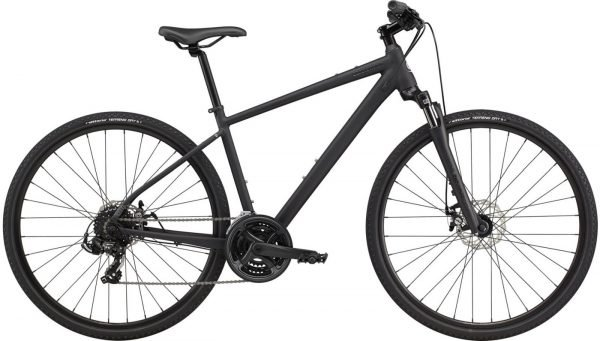 Cannondale Quick CX 4 City Bike