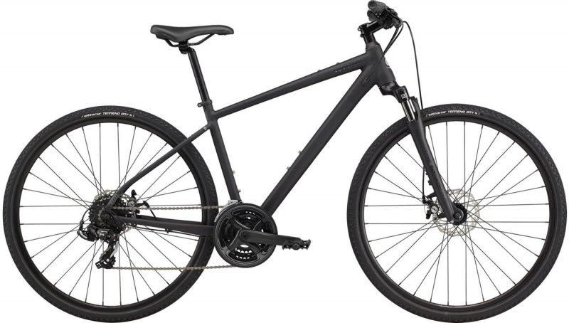 Cannondale Quick CX 4 City Bike