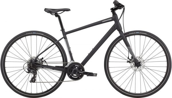 Cannondale Quick Disc 5 City Bike