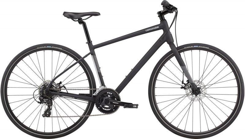 Cannondale Quick Disc 5 City Bike