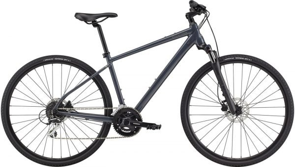 Cannondale Quick CX 3 City Bike