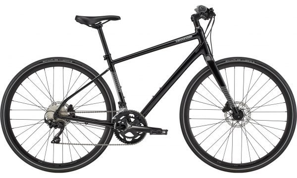 Cannondale Quick Disc 1 City Bike
