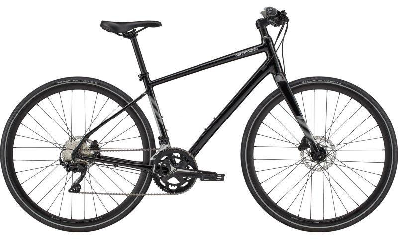Cannondale Quick Disc 1 City Bike
