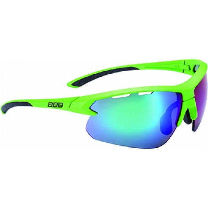 BBB Impulse Cycling Glasses - Green BSG-52