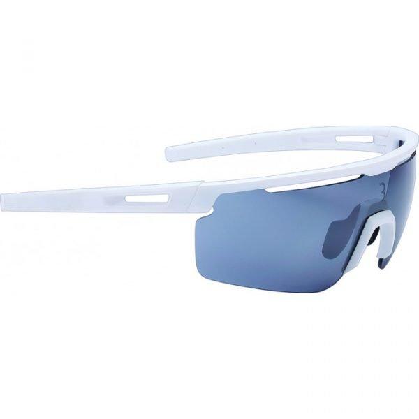 BBB Avenger Cycling Glasses -White-BSG-57