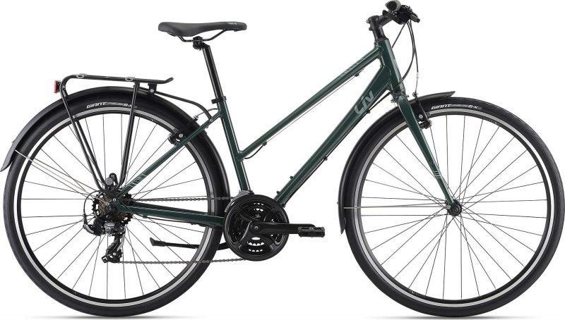 Liv Alight 3 City Hybrid Bike