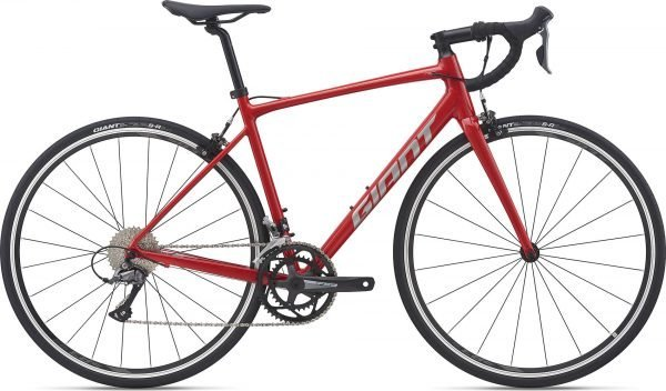 Giant Contend 2 Road Bike