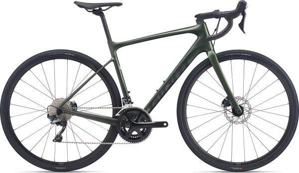 Giant Defy Advanced 1 Road Bike