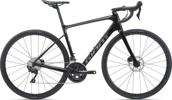 Giant Defy Advanced 2 Road Bike