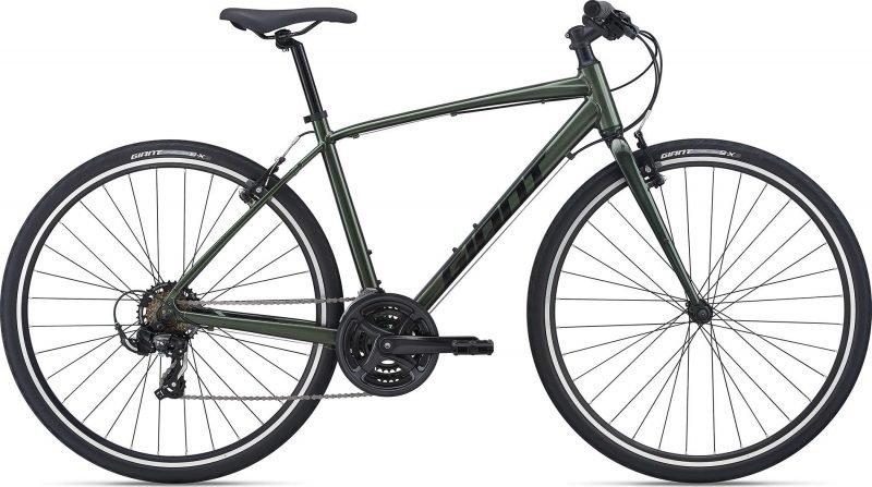 Giant Escape 3 Hybrid Bike