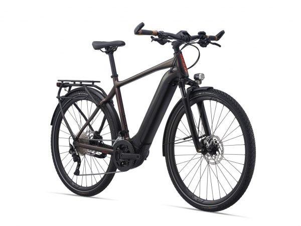 Giant Explore E+1 Pro Electric Bike
