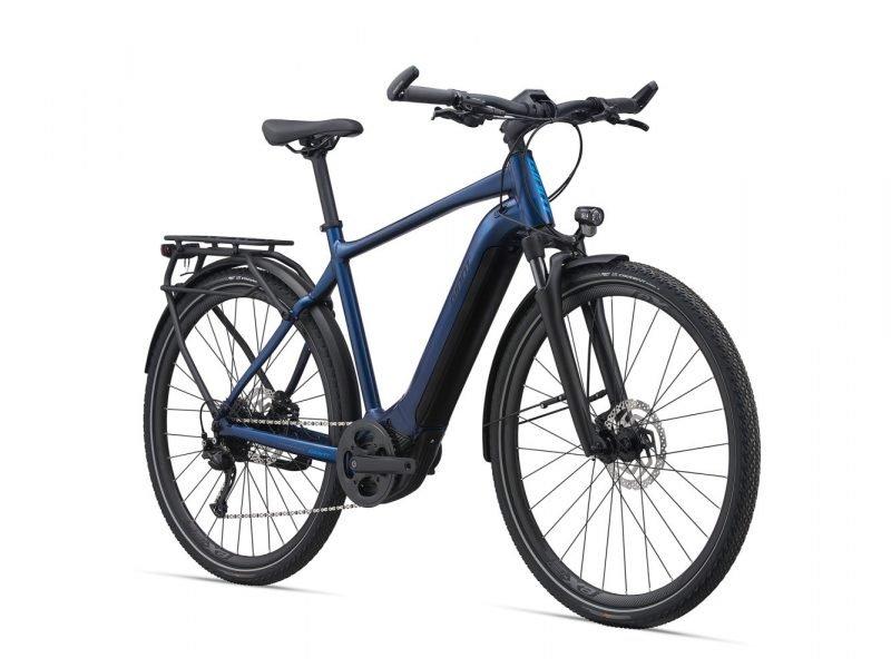 Giant Explore E+ 2 GTS Electric Bike