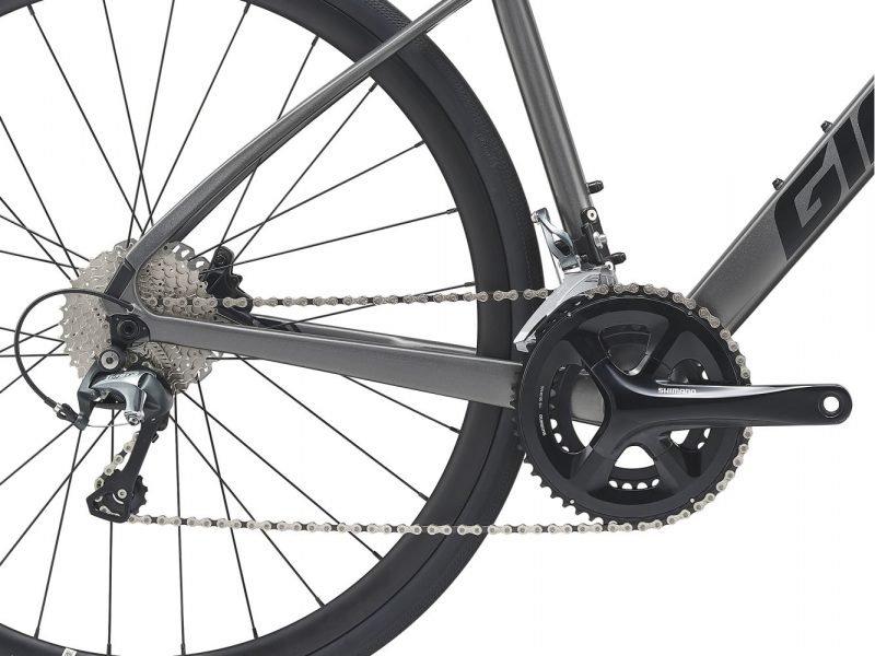 Giant FastRoad Advanced 2 Road Bike