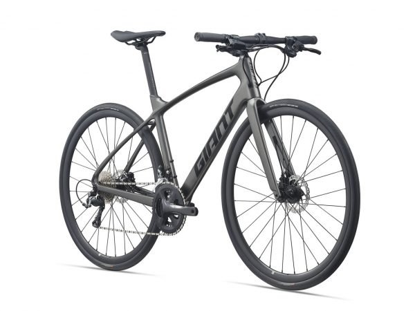 Giant FastRoad Advanced 2 Road Bike