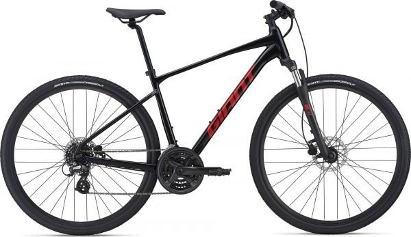 Giant Roam 4 Disc Mountain Bike