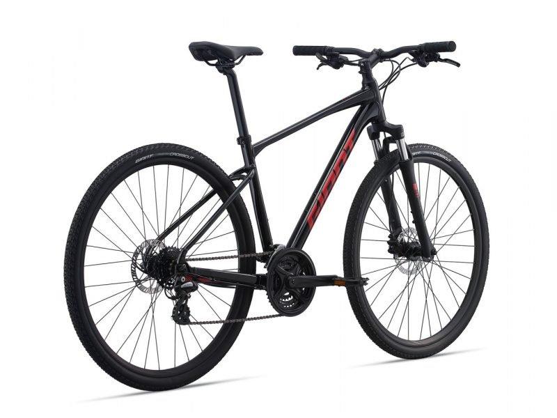 Giant Roam 4 Disc Mountain Bike