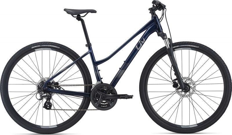 Liv Rove 4 Hybrid Bike