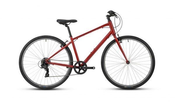 Ridgeback Comet Hybrid Bike