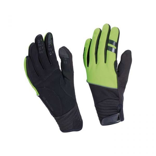 BBB ControlZone Cycling Gloves- Neon-BWG-21