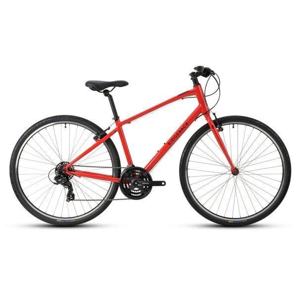 Ridgeback Motion Hybrid Bike