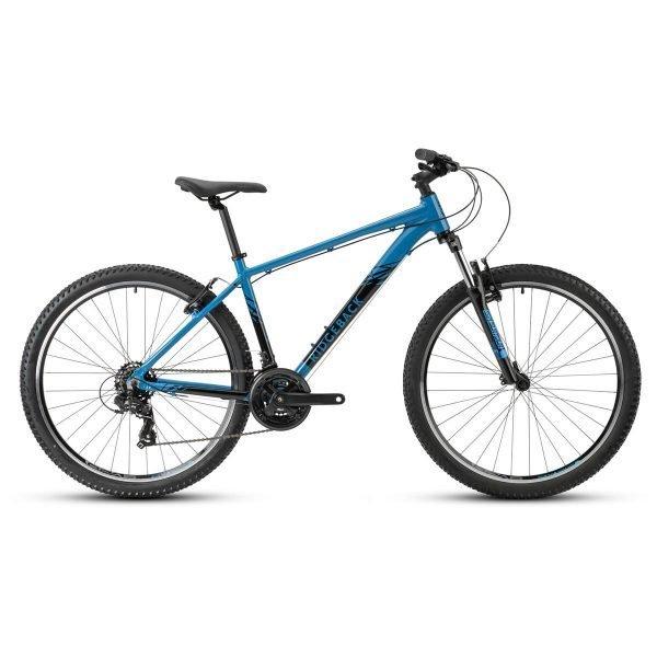 Ridgeback Terrain 1 Mountain Bike - Blue