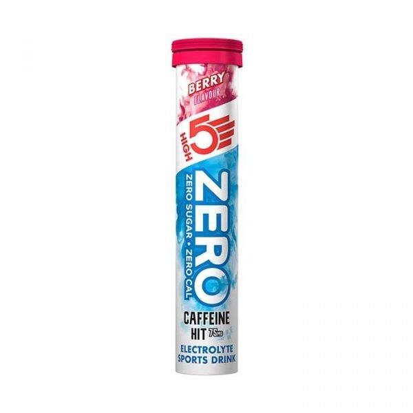 High5 Zero Caffeine Hit - Berry