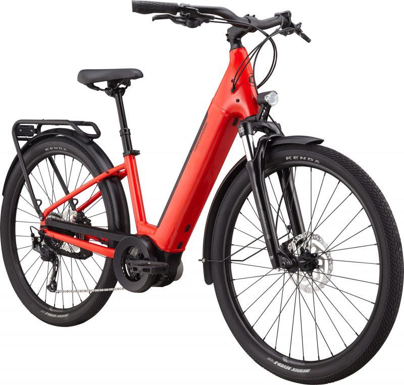 Cannondale Adventure Neo 3 EQ E-Bike