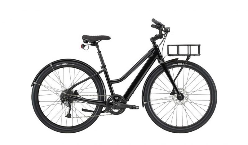 Cannondale Treadwell Neo EQ Electric City Bike