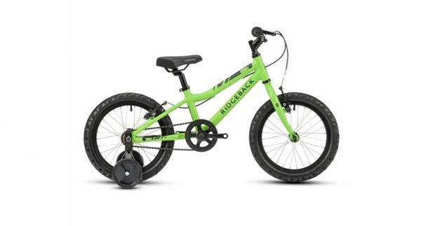 "Ridgeback MX 16"" - Green"