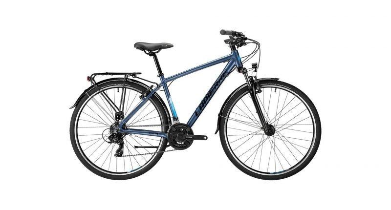 LaPierre Trekking 2.0 Hybrid Bike